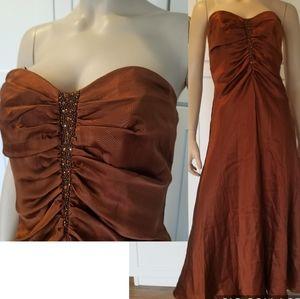 NWT Anne Klein Formal Dress
